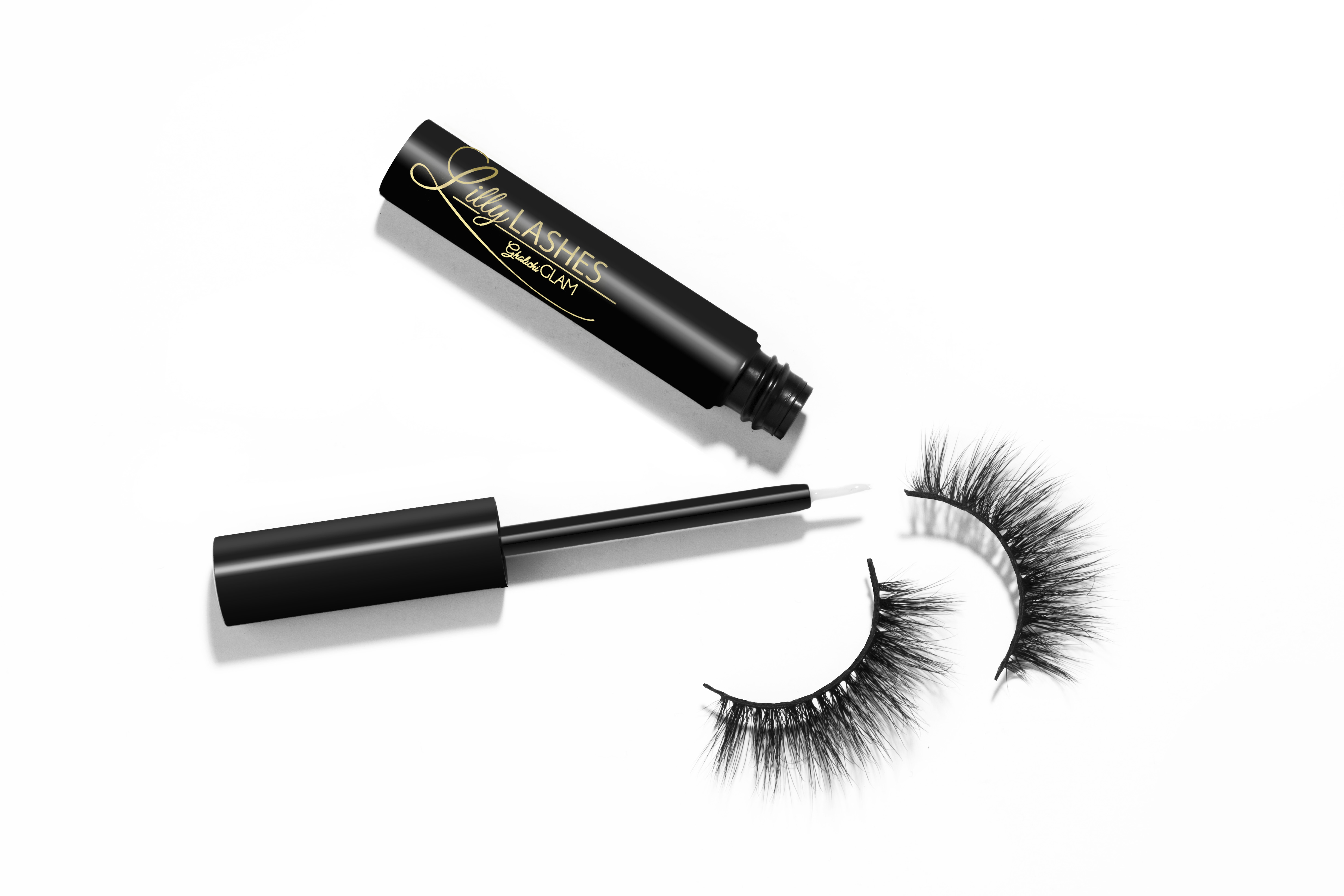 Lilly Ghalichi Official Website How To Apply Lilly Lashes Or